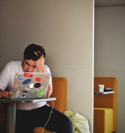Rasti laikinąjį darbuotoją neturi būti sunku