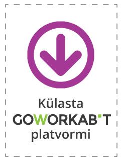 Külasta GoWorkaBiti platvormi
