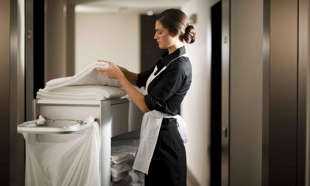 Hotelli kõrghooaja personalistrateegia koostamine