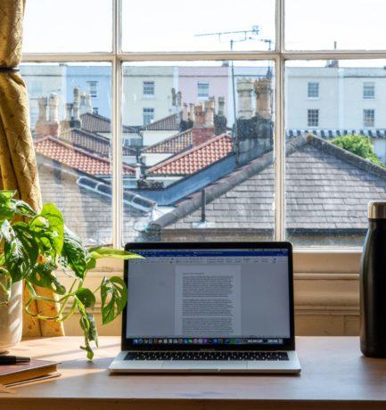 Kuidas kodukontoris töötamine tõhusamaks muuta